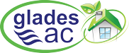 Glades Air Conditioning Logo